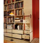 bookshelf-design-wood