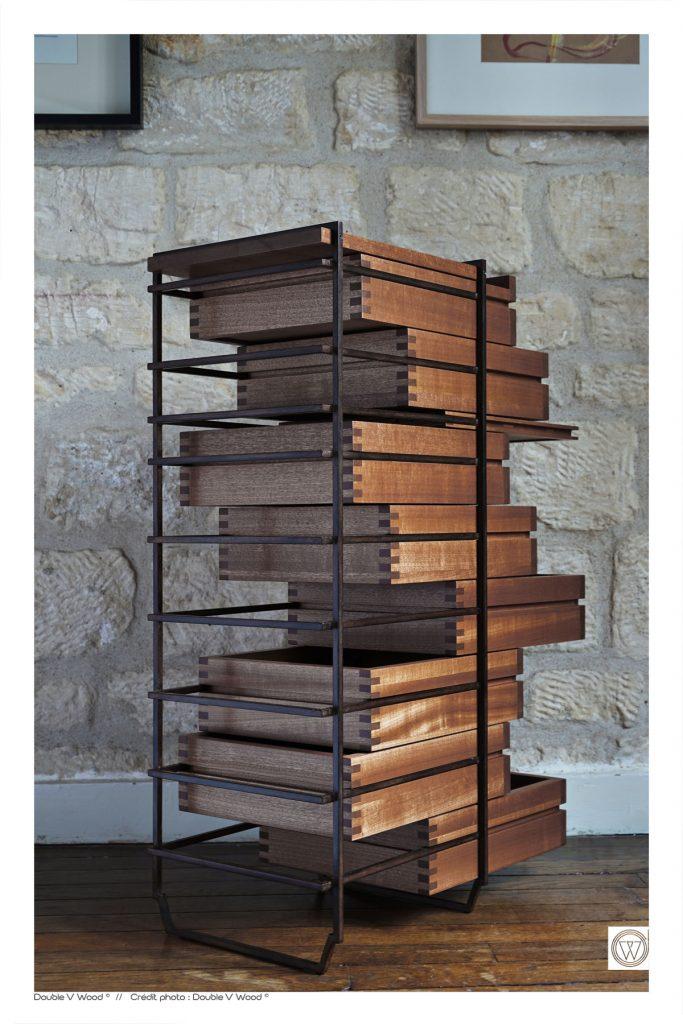 meuble-bureau-bois-acier