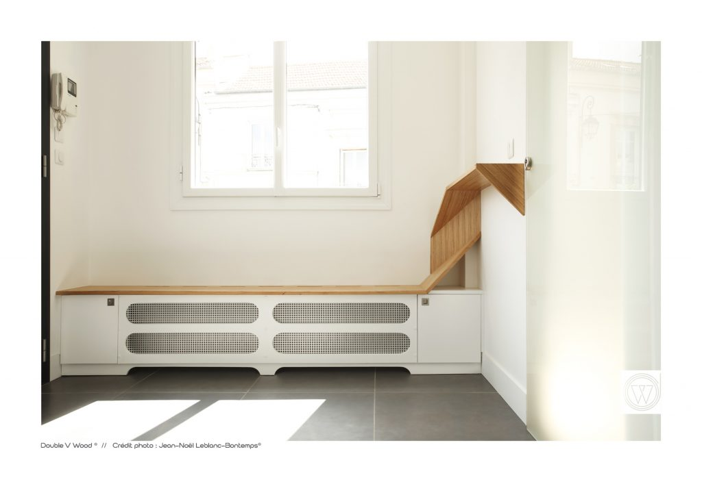 cache-radiateur-design