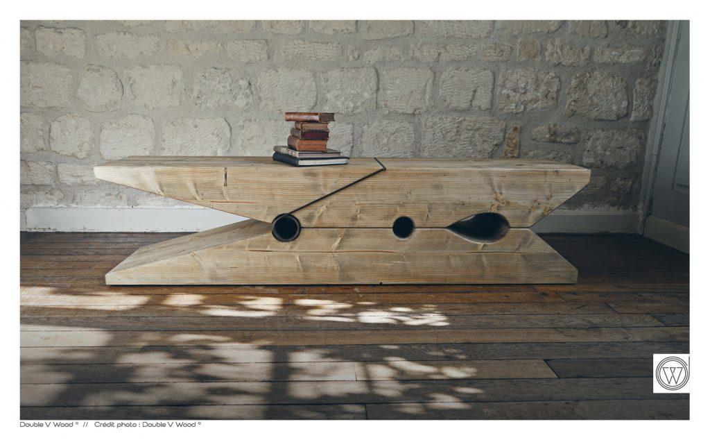 table-basse-originale
